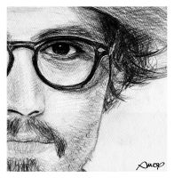 Johnny Depp Part 20111113 by amoykid