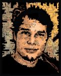 Portrait - Shepard Fairey by aj7945