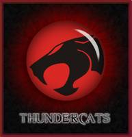 ThunderCats by mimictrash