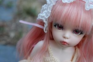 Summer (Littlefee Ante Fairyland) by Anireda