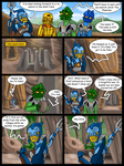 Hunters and Hunted, CH2 PG 16 by Saronicle
