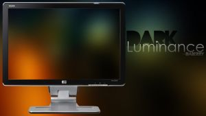 Dark Luminance by DaBerry