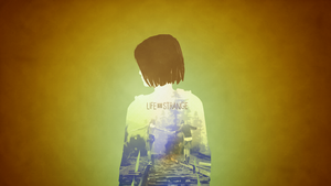Life Is Strange - Max Wallpaper by RockLou