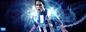 Sign Falcao by zazzicchio