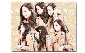 [10714] Pack PNG Taeyeon # 2 by zinnyshs