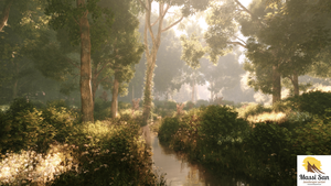 Hickers Path 2015 by Massi-San