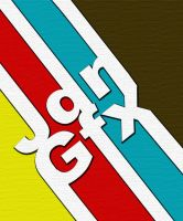 Jdn Gfx - Funky Text Effect by JdnGfx