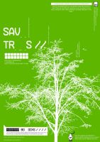 save.trees by Scazza