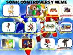 Sonic Controversy Meme by djaik-niffsta