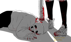The Zacharie is now Off by tentaclejuice