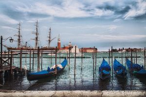 Such a different Venice by Tori-Tolkacheva
