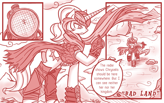 When Villain Win Part 45 by vavacung
