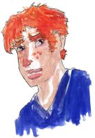 Archie watercolours by tarunbanned