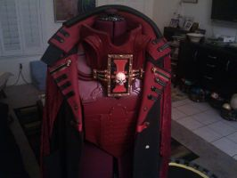 Inquisitor WIP:  Jacket/Chest Armor 02 by Bag-of-hammers