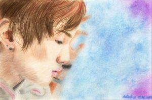 Kim Key Kibum 3 by Pipi92