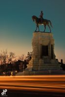 Robert E. Lee by dtiet