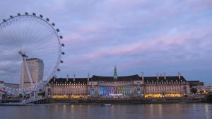 Rainbow Eye of London by Silinde-Ar-Feiniel