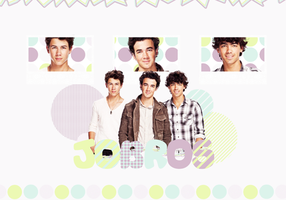 Jobros by micamoneo