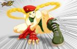 Cammy: Gyro Drive Smasher by redgvicente