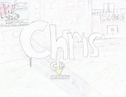 Chris CD conclusion cover by hyperchris3
