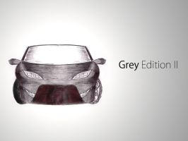 Grey Car 3 by rashaderooth