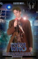 Doctor Who Casting call poster by The-16th-Doctor