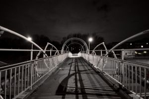 Bridge to Nowhere by eonalpha