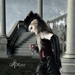 Hide Thoughts by vampirekingdom