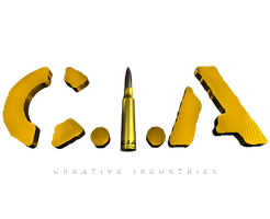 C.I.A creative industries by CupuBanget