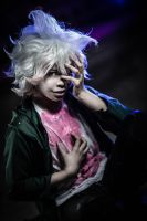 SDR2 - Mutual Killing by KURA-rin