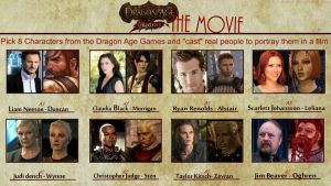 The Dragon Age Movie Meme by Darla-Illara