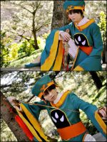 Card Captor Sakura: Stand Guard by silverharmony