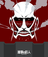 Attack On Titan by teews666