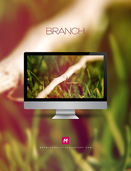 Branch by Mahm0udWally