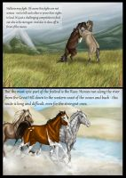 Pass The Way - Prologue 3 page by DoireannFriz