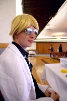 CoTiCon 14 - Rufus Becomes Dave? by Midnight-Dare-Angel