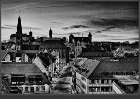 Nuremberg Old Style by deaconfrost78
