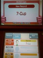 New Top Score Devilish Cups 7-cup by Keyotea
