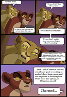 Mark of a Prisoner Page 3 by Kobbzz