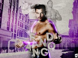 Fandango Wallpaper by Omarison