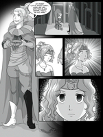 FFVI comic - page 23 by ClaraKerber