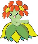 Bellossom No.182 by GoldFoxTail