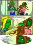 Acid Green- Pg4 by DancesWithMeepits
