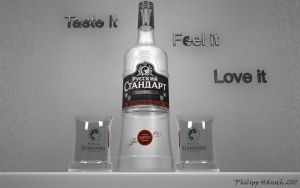 Russian Standard by MrSchmetterling