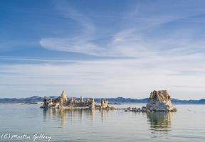 Mono Lake California 395150409-77 by MartinGollery