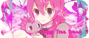Firma Happy Tree Friends by GrayAngel15