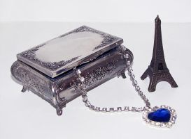 From Paris with love by Lady-Integra