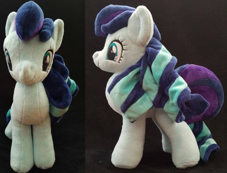 Rara Custom Plush by AlayasYazoo