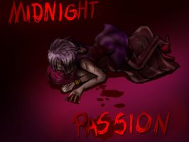 Midnight passion by Amanouzume
