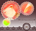 Cafe-Sweetheart-AB: PREVIEW by ayaring